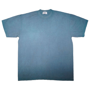 Emerald Hand Dyed T-Shirt - Large