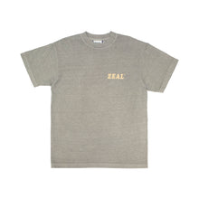 Load image into Gallery viewer, Classic Logo Tee in Vintage Grey