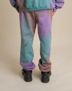 Hand Dyed Sweatpants