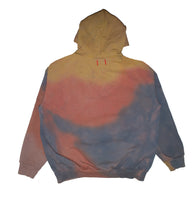 Load image into Gallery viewer, Hand Dyed Multi Color Hoodie - XXL
