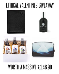 Massive Instagram giveaway worth £148.99!
