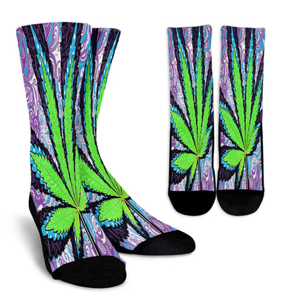 Berry Jane - Socks - Muggalicious