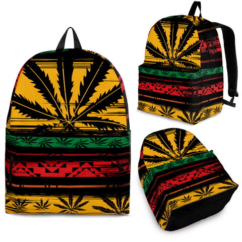 Ganja Backpack