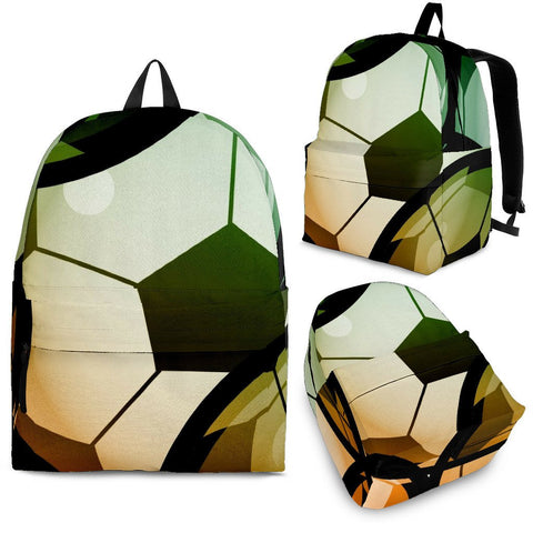 Love Soccer Backpacks for the Whole Family - Muggalicious
