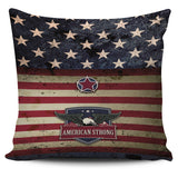 American Flag Pillow Covers - Muggalicious