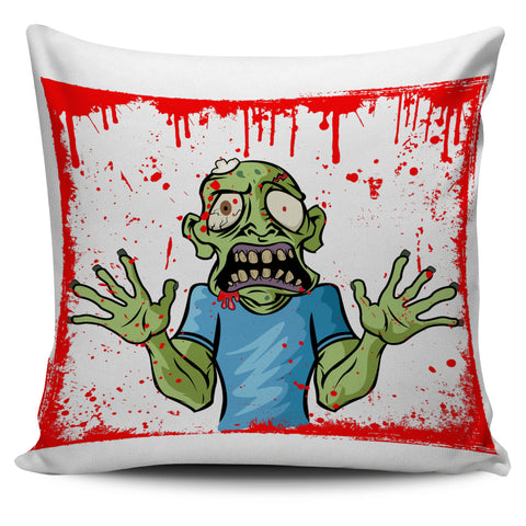 Zombie/Walking Dead - Pillow Covers - Muggalicious