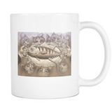 Fish Dinner - Come and Get It Mug