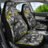 Dragonfly Pattern Universal Fit Car Seat Covers
