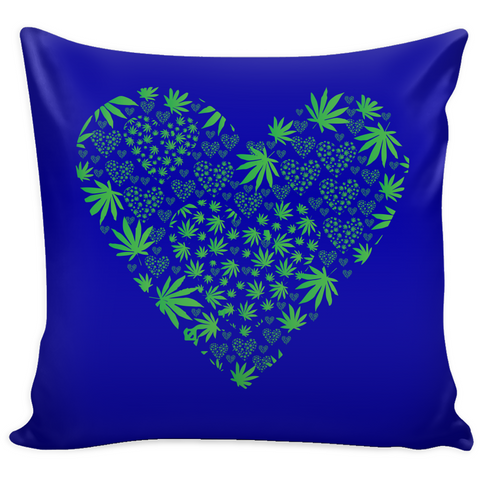 Love the Leaf Pillow Cases - Muggalicious