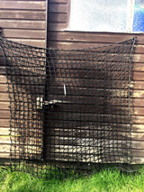 Cargo Net Strong Heavy Duty Netting Garden Scramble Car Trailer Skip Truck Van
