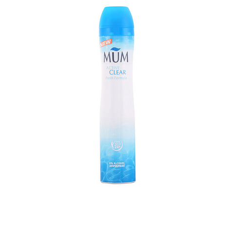 ACTIVE CLEAR deo spray 200 ml
