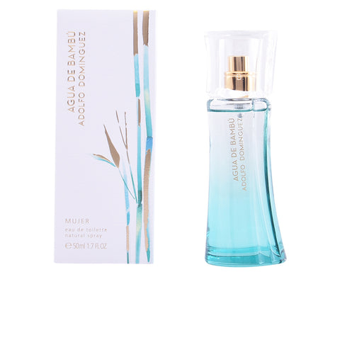 AGUA DE BAMBÚ edt spray 50 ml