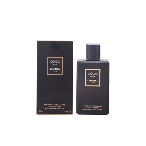 COCO NOIR body lotion 200 ml