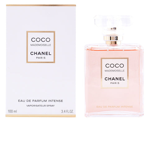 COCO MADEMOISELLE edp intense spray 100 ml