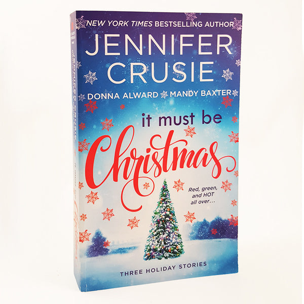 Christmas Anthology 2016 (Signed by Jenny)
