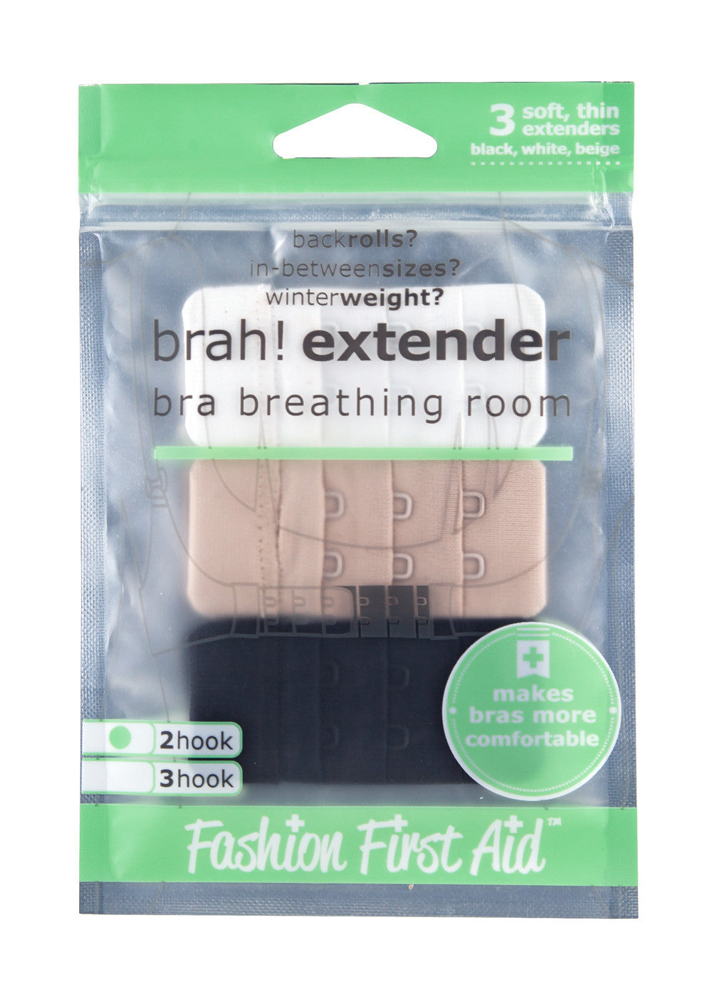 56fdb39caf6a1 Bra Extenders  soft 2   3 hook expand bras to make bands bigger ...