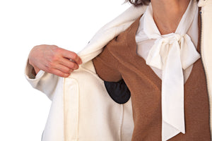 Protect yourself from underarm sweat stains
