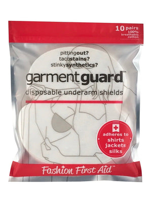 Garment Guard- Prevent under arm sweat stains