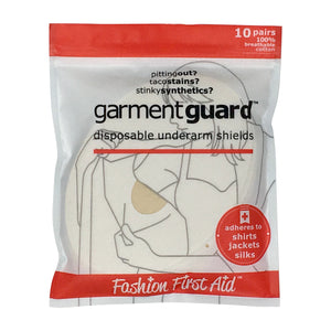 Garment Guard pads- Prevent under arm sweat stains