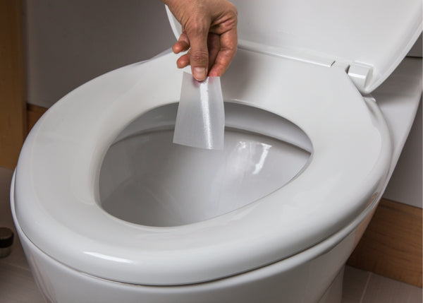 Subtle Bowl Stop Bathroom Poop Smell Odors Better Than Air Freshener Fashion First Aid