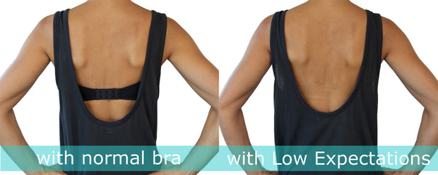 Low Expectations: low back bra converters 1