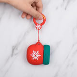 Christmas Stocking Airpods Case