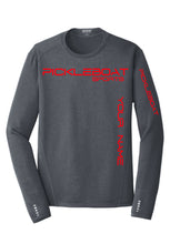 OGIO® ENDURANCE Long Sleeve Pulse Crew