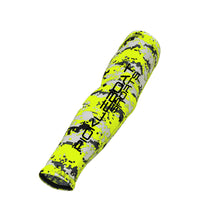 Camo Compression Arm Sleeve