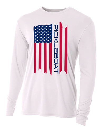 The Patriot Long Sleeve