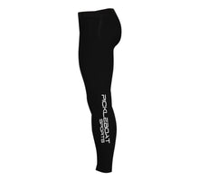Mens Long Compressions