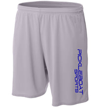 Pocketed Performance Shorts