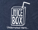 Juicebox Hero Shirt - A Tad Too Sweet