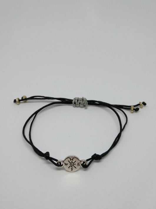 Adjustable Journey Bracelets - A Tad Too Sweet