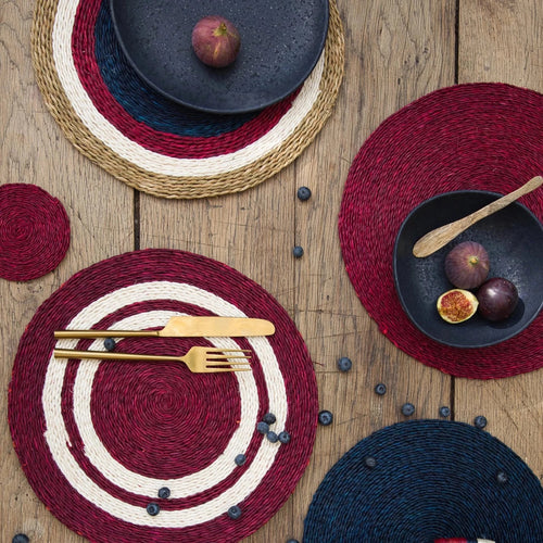 Design Placemats - Autumn Shades Collection