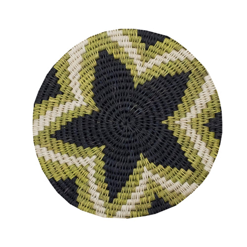 Lavumisa Trivet - Citrus Design Collection