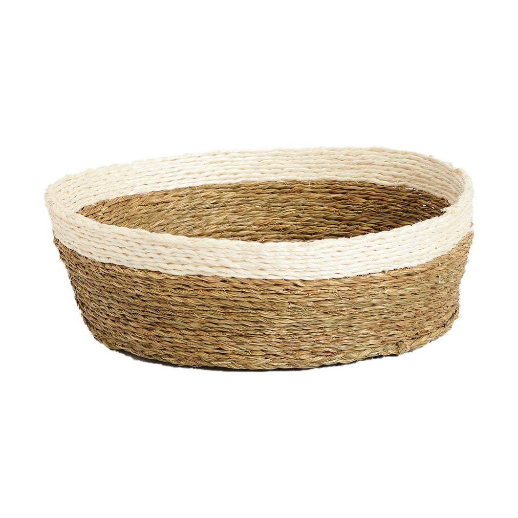 Bread Baskets - White Collection