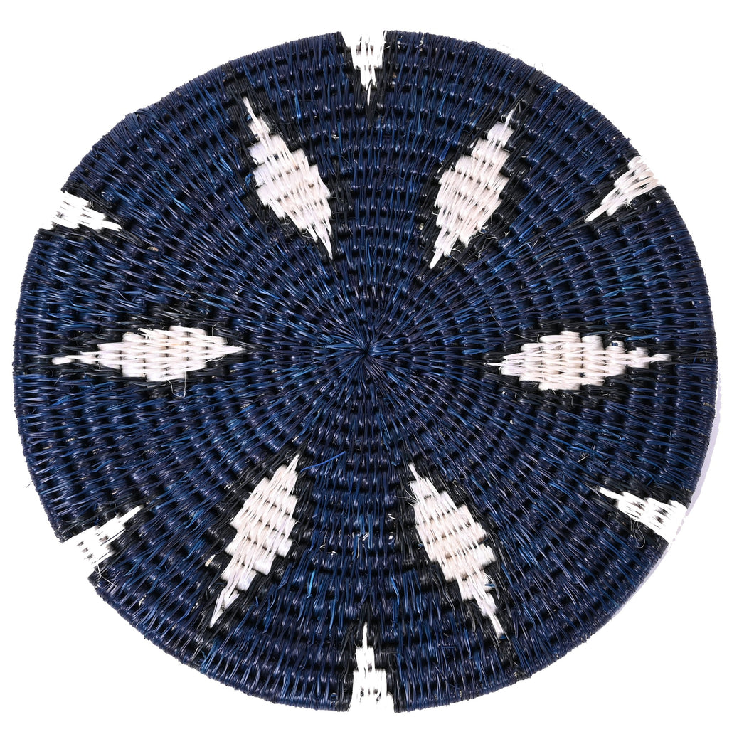 Trivets - Indigo Collection