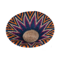 Lavumisa Basket - Golden Twilight Collection