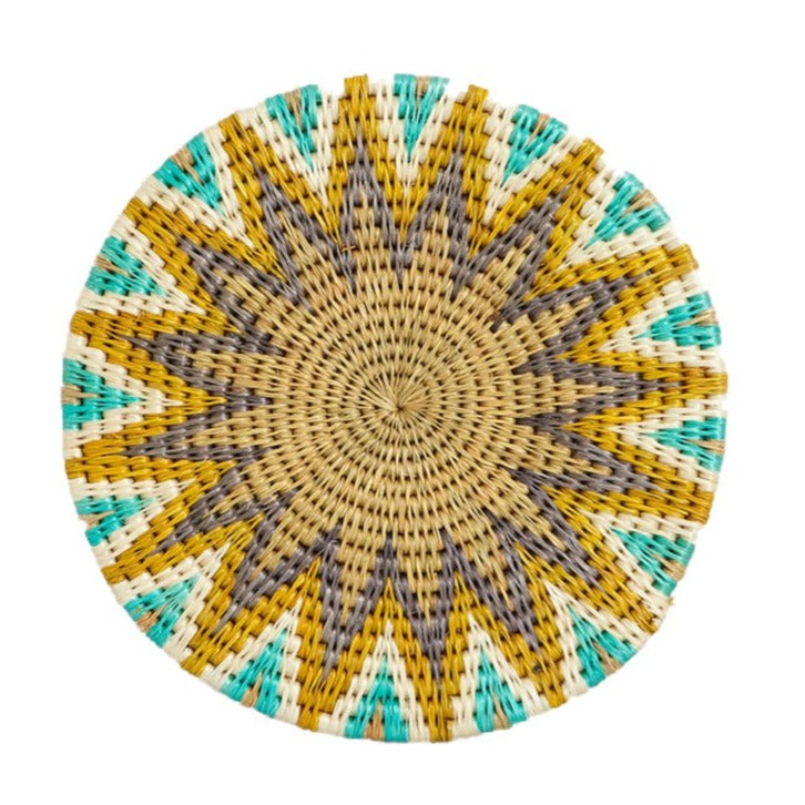 Trivets - Mustard Yellow Collection