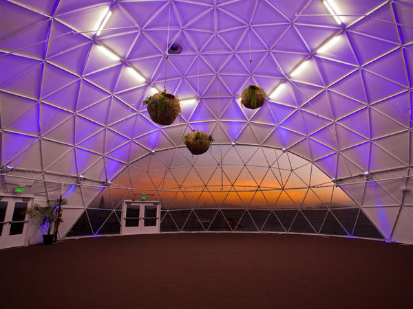 10 Great Reasons to Build a Geodesic Dome