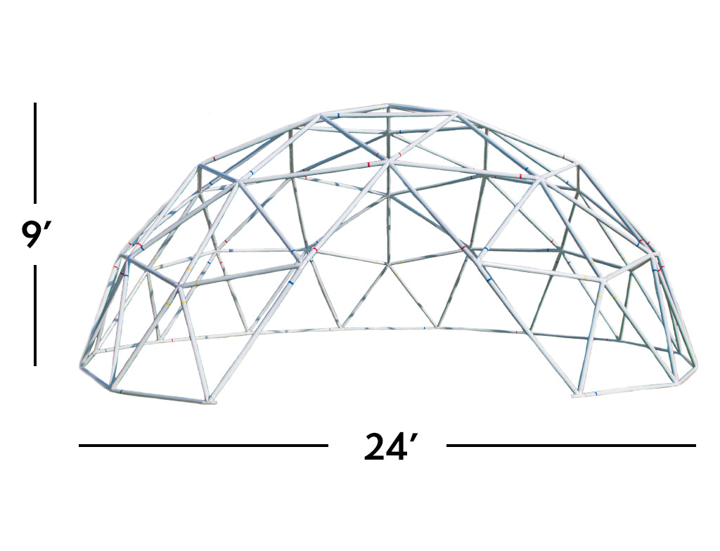 24 FT. 3V 3/8 Dome Kit - Sonostar