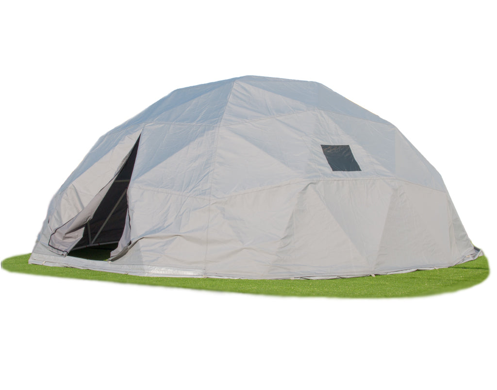 24 ft. Shelter Dome Cover