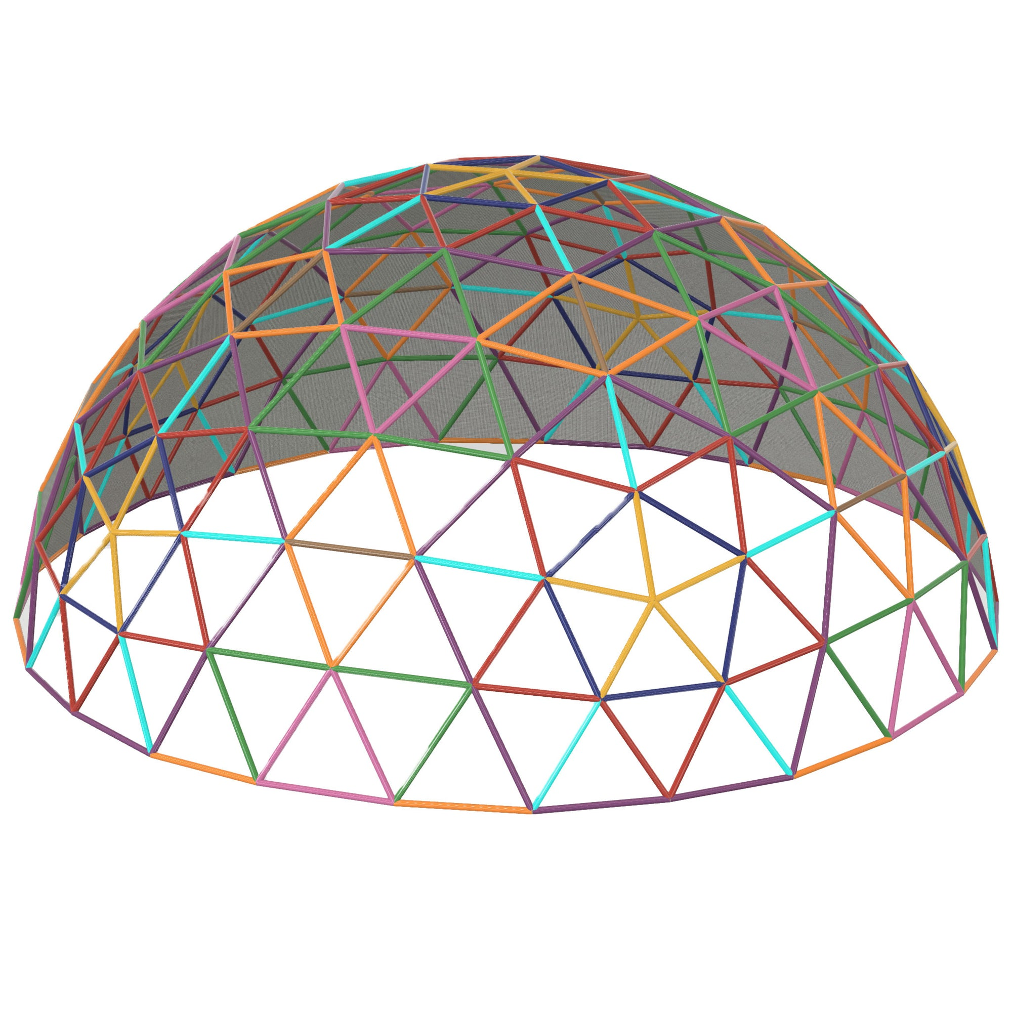 5V 3/8 Mega Dome Kits