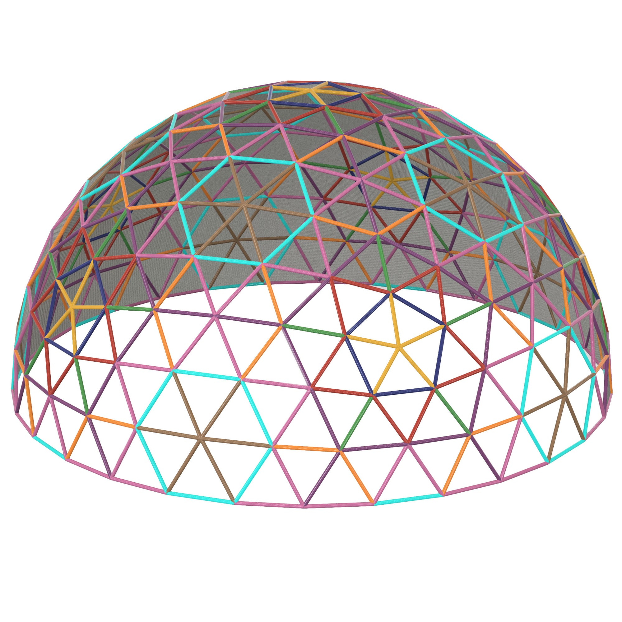 6V Mega Dome Kits