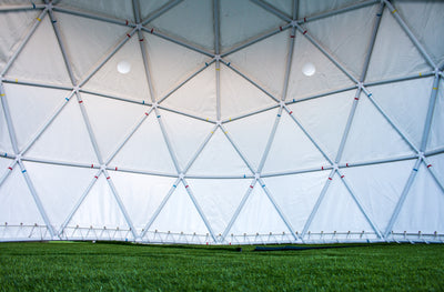 19.7 ft. Event Dome Kit - Sonostar