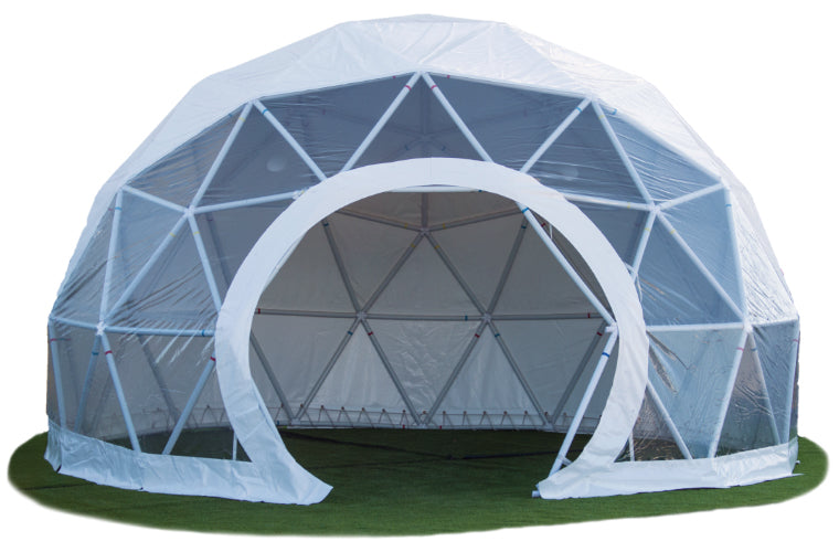 19.7 ft. Event Dome Cover