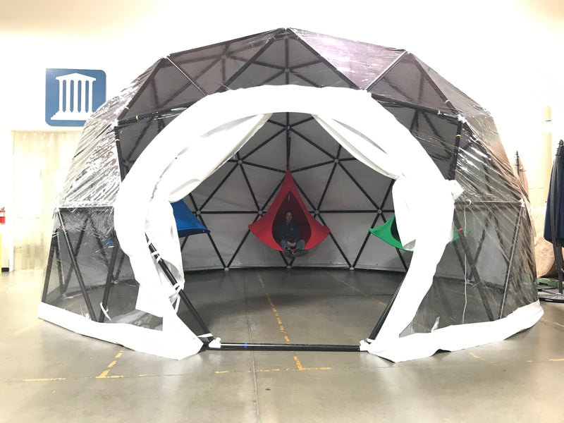 23 ft. Event Dome Kit