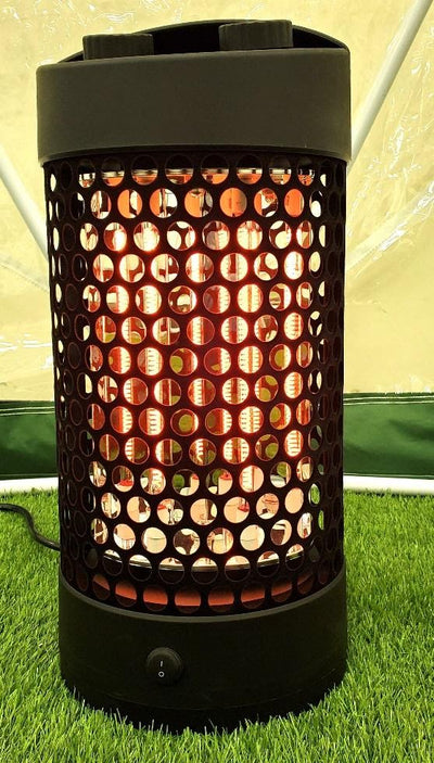 Sonostar 'Star' Column Patio Heater