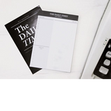Seeso Graphics The Daily Times Life Journal Notepad
