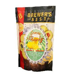 Brewer's Best® Lemon Shandy Kit